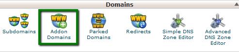 set-up-addon-domain1