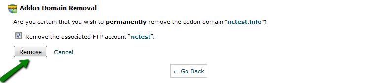 set-up-addon-domain5