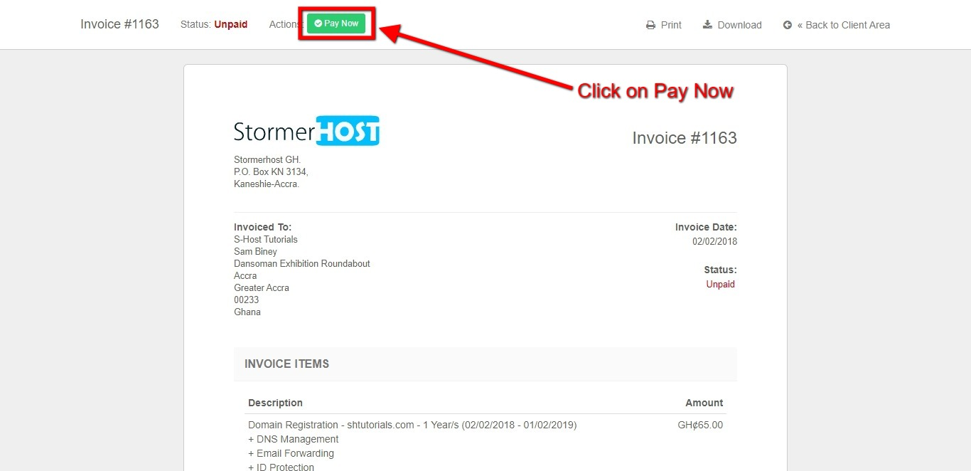 9.Invoice-payment