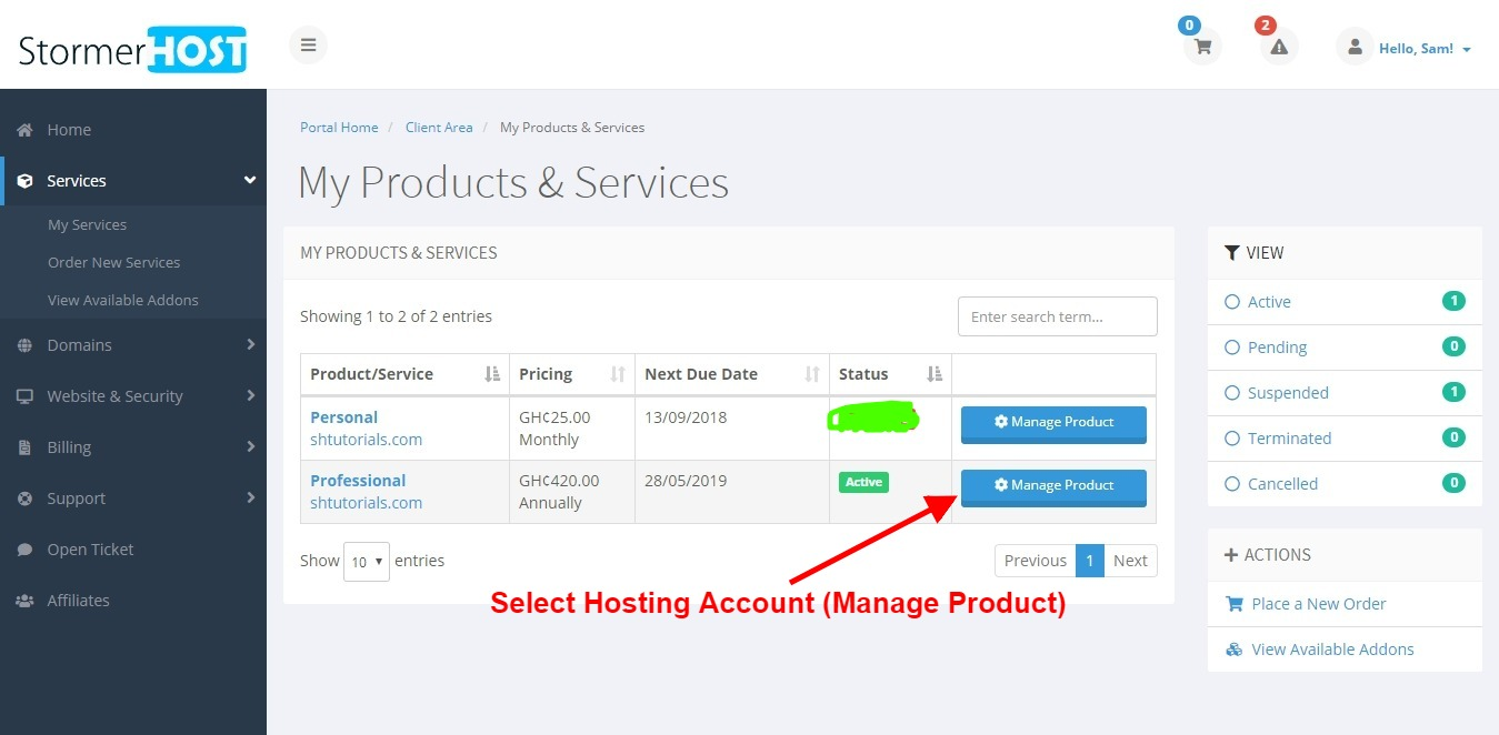 create email from your client-area-cpanel users-3